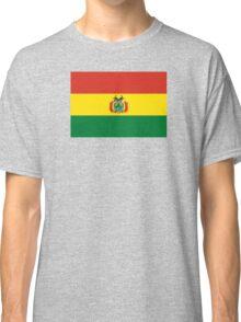 Bolivia - Standard Classic T-Shirt