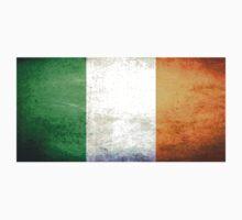Ireland - Vintage One Piece - Long Sleeve