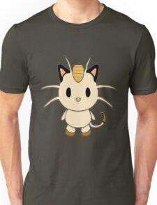 Hello Meowth  Unisex T-Shirt