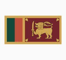 Sri Lanka - Standard Kids Tee