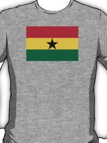 Ghana - Standard T-Shirt