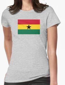 Ghana - Standard Womens Fitted T-Shirt
