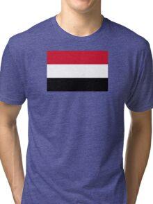 Yemen - Standard Tri-blend T-Shirt