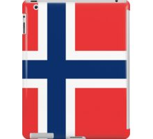Norway - Standard iPad Case/Skin