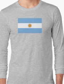 Argentina - Standard Long Sleeve T-Shirt