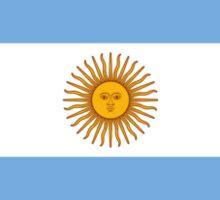 Argentina - Standard Sticker