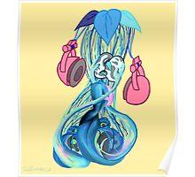 Arbor Azule- Aoba's Soul Poster