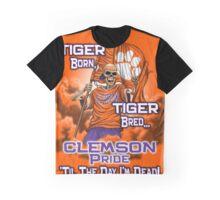 clemson tigers born Graphic T-Shirt