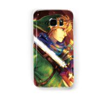 Hyrule Warriors Samsung Galaxy Case/Skin