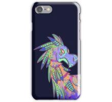 lUXIOGRAm: Lunar iPhone Case/Skin