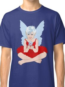 Snowflake Season Classic T-Shirt