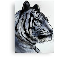 Tiger #39 Canvas Print
