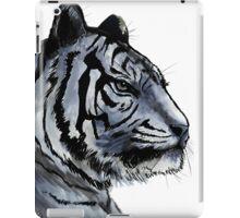 Tiger #39 iPad Case/Skin
