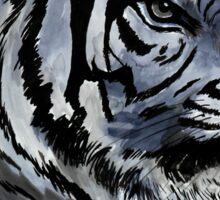 Tiger #39 Sticker