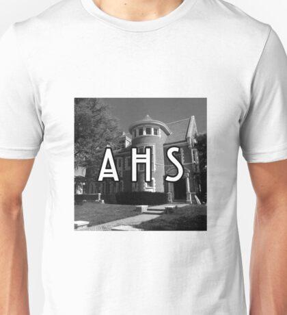 AHS murder house Unisex T-Shirt