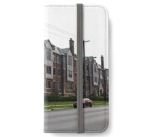 Old West End Ann Manor iPhone Wallet/Case/Skin