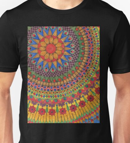 The Rising Sun - Suryodaya Unisex T-Shirt