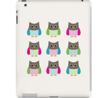 Toot Tweets iPad Case/Skin