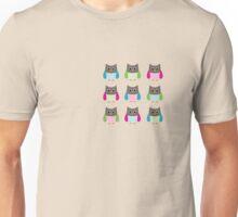 Toot Tweets Unisex T-Shirt