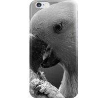 Guess what color I am?  iPhone Case/Skin