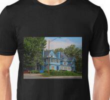 Old West End Blue 30- I Unisex T-Shirt