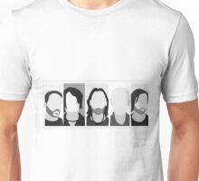 RADIOHEAD VECTOR ART Unisex T-Shirt