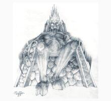 Morgoth Bauglir One Piece - Long Sleeve