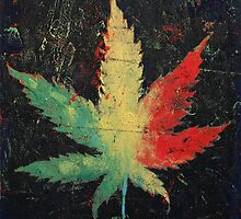 Marijuana by Michael Creese