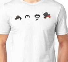 The Four Marx Brothers Unisex T-Shirt