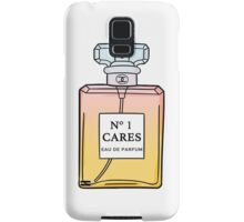 No. 1 Cares Samsung Galaxy Case/Skin
