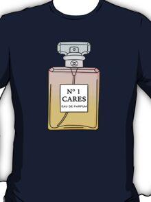No. 1 Cares T-Shirt