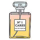 No. 1 Cares by shebandit