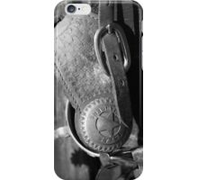To Serve and Protect iPhone Case/Skin