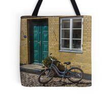 Bicycles of Aero 7 Tote Bag