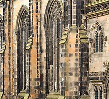 The Hub, Edinburgh, Scotland by fotosic