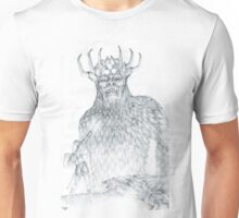 Morgoth and Fingolfin Unisex T-Shirt