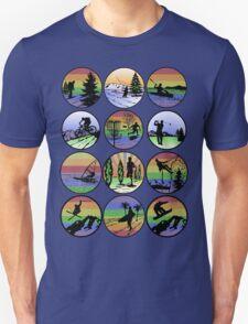 outdoor sports T-Shirt