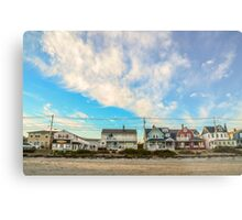 York, Maine Metal Print