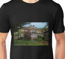 Old West End Brown 3- II Unisex T-Shirt