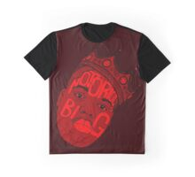 Notorious B.I.G Graphic T-Shirt