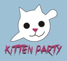 Kitten Party! by mutinyaudio