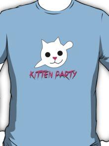 Kitten Party! T-Shirt