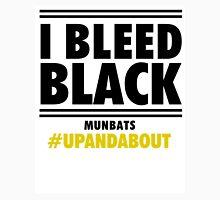 Bleed Black Unisex T-Shirt