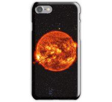 Solar Flare iPhone Case/Skin