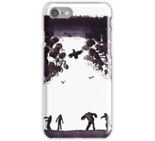 The Dead Play iPhone Case/Skin