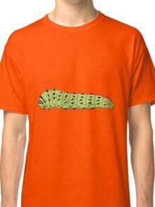Black Swallowtail Caterpillar  Classic T-Shirt