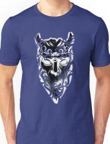 NEGATIVE GHOUL Unisex T-Shirt