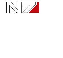 N7 Program by kemec