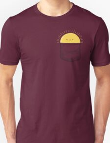 Pocketful of Sunshine Unisex T-Shirt