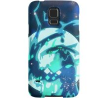 She Moves My Eyes Samsung Galaxy Case/Skin